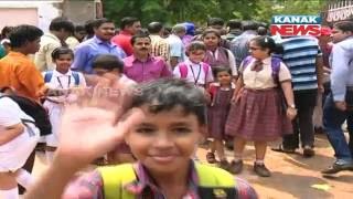 Schools To Remain Closed From Today in Odisha