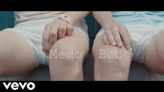 Medo Bobo (Vídeo Clipe) - Jão Ft. Zebu/Prod. David Alcânttara