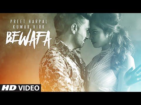 Xxx Mp4 BEWAFA Video Song NEW PUNJABI SONG 2016 Preet Harpal Ft Kuwar Virk T SERIES 3gp Sex