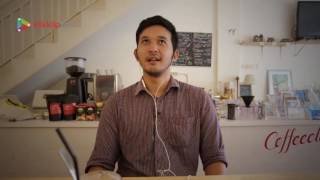 reaction video 11 - alexa quot;brighter as onequot; - klikklip