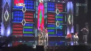 G-dragon ft. Dara(2ne1) Hello