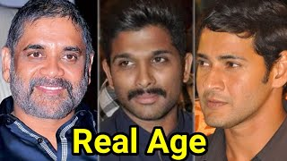 Real Age of South Indian Actors - tamil actors real age - Video masti