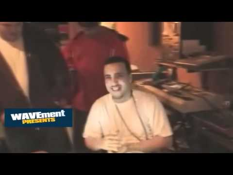 French Montana Ft Max B - Hey My Guy (Snippet)