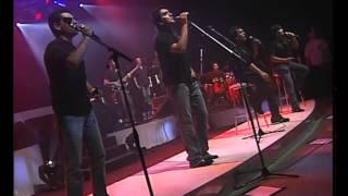 Los Nocheros - Procuro olvidarte (En vivo) - CM Vivo 2005