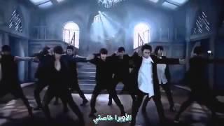 Super junior opera arabic sub