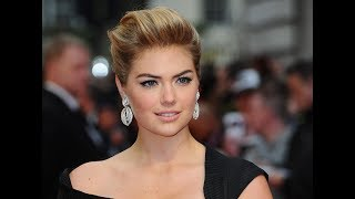 Kate Upton Expecting Her First Child