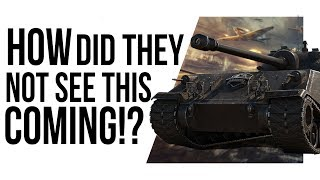 Wargaming just made sure EVERYONE hears about their World of Tanks BULLSHIT