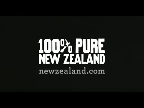 Ski New Zealand Advert - VO Rupert Degas