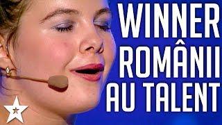Lorelai Moşneguţu's Journey | Romania's Got Talent 2017 | Got Talent Global