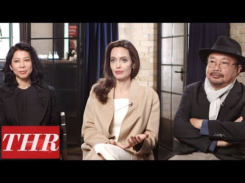 Angelina Jolie Encourages 'First They Killed My Father' Audience to See
