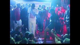 Campus Student Twerking Dandia on  King Kaka Perfomance