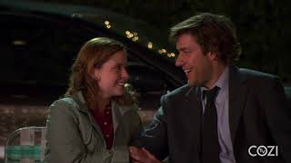 Jim Halpert & Pam Beesly's The Office Love Story In 60 Seconds | COZI TV