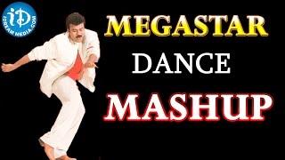 Megastar Chiranjeevi Best Dance Mashup || Chiru 60th Birthday Special