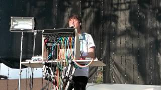 Panda Bear - Boys Latin - Pitchfork Music Festival