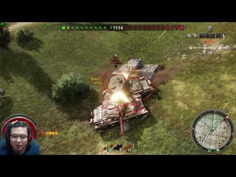 Xxx Mp4 【QK台】PS4《戰車世界》家機版,蘇聯低階打高階就是要 卡! 3gp Sex