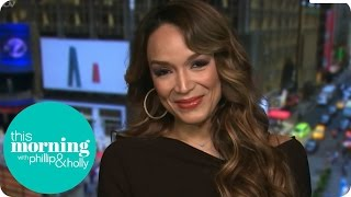 Mayte Garcia Reveals the Truth Behind Her Marriage to Prince | This Morning