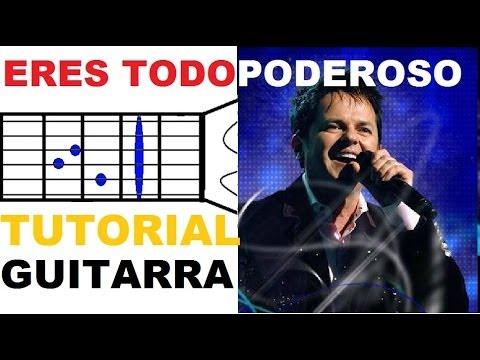 Xxx Mp4 17 Eres Todopoderoso Danilo Montero TUTORIAL GUITARRA 3gp Sex