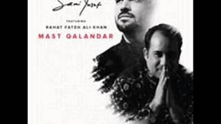 Sami Yusuf- Mast Qalander (Feat Rahat Fateh Ali Khan) Complete Single