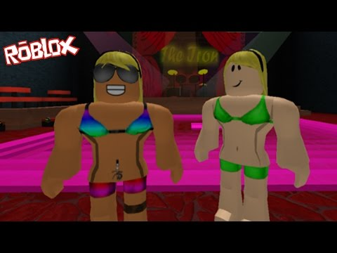 WARNING! MOST INAPPROPRIATE ROBLOX GAME