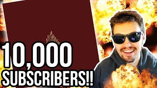 10K Subscribers, Precision Drive Demo, New Trivium Singles & HME Guitars Teaser || #ASKgufish