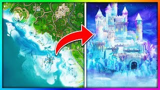 8 New Fortnite Locations COMING IN SEASON 7!