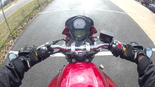 Learn to Ride: Friction Zone and Taking Off (Part 3)
