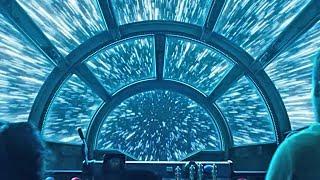 Star Wars: Galaxy's Edge - Behind the Scenes (2019)