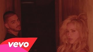 Shakira Feat. Maluma - Chantaje (Legendado/Tradução) (Lyrics English)