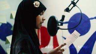 Ye to Abdul Bari hai song making