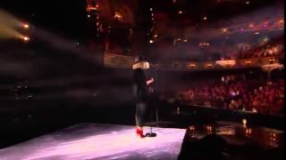 Sia, Big Girls Cry Live London 2015