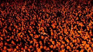 Iron Maiden - Dance Of Death Vivo En Chile 2011 Subtitulado en Español (HD)