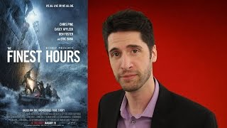 The Finest Hours - movie review