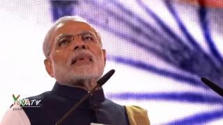 PM Shri Narendra Modi speech at Wembley Stadium, London - 13.11.2015