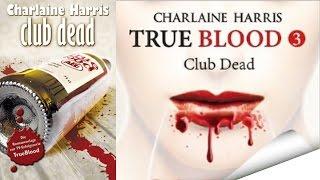 Club Dead / Hörbuch / Sookie Stackhouse Bd.3 von Charlaine Harris