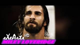 Seth Rollins -  Sexy And I Know It