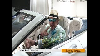 First look & Walk around for Mercedes-Maybach S650 Convertible by Anoush @ MBZ of Encino - S2-Ep2