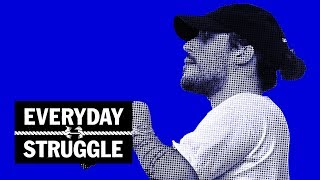 Russ Returns to Clear the Air, Talk New Album & Address Backlash  | Everyday Struggle