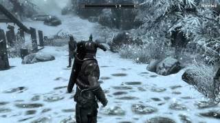 Skyrim: La leggenda proibita - Parte 16 [ITA]