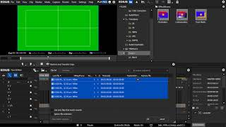 EDIUS HIGHLIGHT PROJECT FREE DOWNLOAD