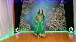 Bally Bally dance by elif khan