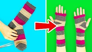17 COOL CLOTHING HACKS FOR CHILDREN