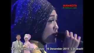 Full Album Qasidah Modern El Wafda Live Show Getasrabi Kaliwungu Kudus