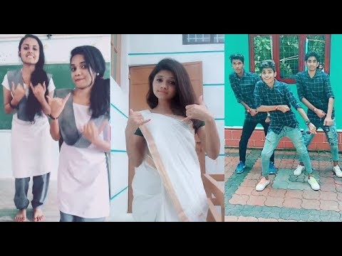Ohnana dance Dididi dance Collection | Musically Tamil Queens