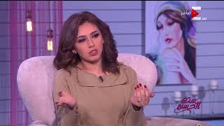 ست الحسن - أول ظهور لـ ريم أحمد مع زوجها الفنان طه خليفة .. وحديث عن رحلة حب عمرها 11 عام
