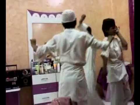 رقص أطفال سعوديين رايق على أغاني الطقاقات Saudi s Dance LoOoL