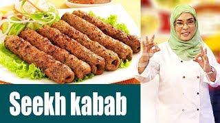 Seekh kabab - Dawat e Rahat - 27 May 2018 | AbbTakk