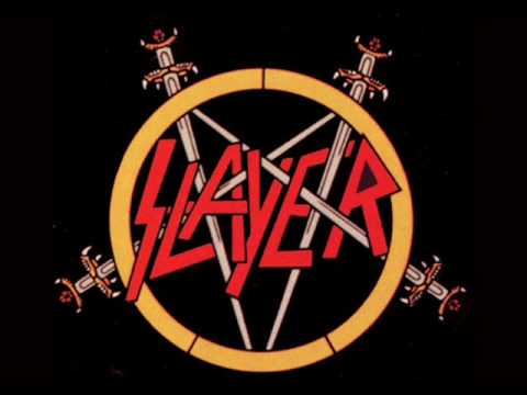 Slayer - South of Heaven