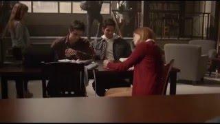 Teen Wolf - 5x20 Season Finale (End-Delete Scene)