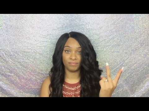 Unice Hair Malaysian Body Wave Review