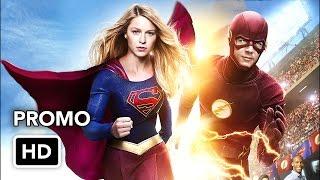 Supergirl 1x18 Promo